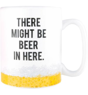MUG/Beer In Here