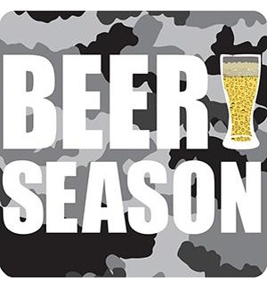 COASTER/Beer Season