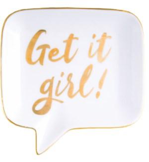 TTRAY/Get It Girl