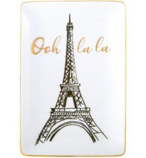 TRAY/Ooh La La Eiffel Tower