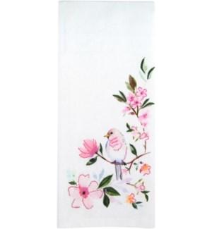 TOWEL/Garden Bloom