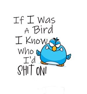 BD/If I Was A Bird