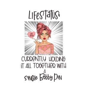 EN/Life Status