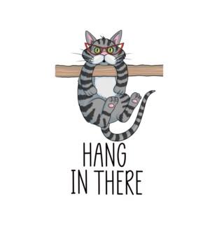 EN/Hang In There