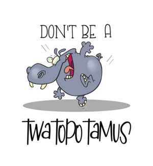 MAGNET/Twatopotamus