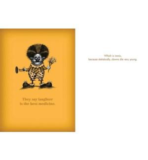 GW/Clowns die young