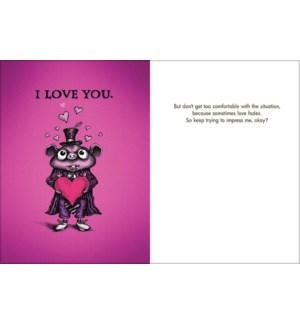 RO/I Love You