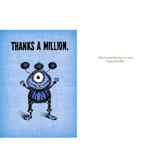 TH/Thanks A Million!