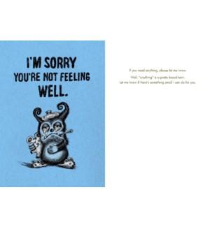 GW/Sorry You're Not Feeling