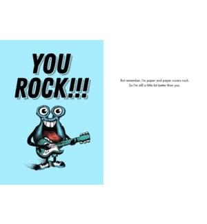CO/You Rock