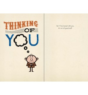TH/Thinking Of You