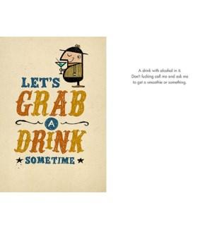 FR/Grab A Drink