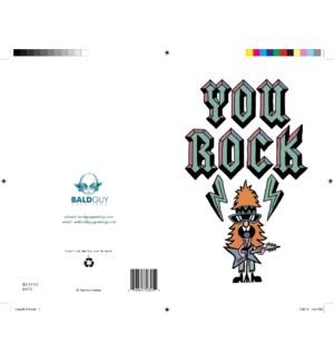 ED/You Rock