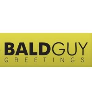 PPK/Bald Guy Top 24 No Disp*