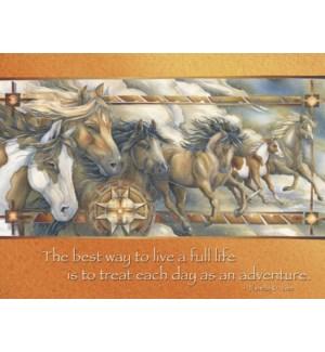 BD/Horses galloping