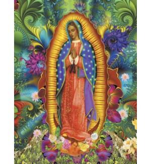 BD/Guadalupe praying