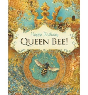 BD/Bumblebee and crown