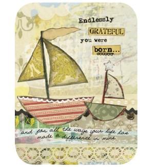 BD/Two sailboats