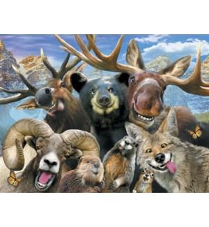 BD/Moose, and Elk selfie