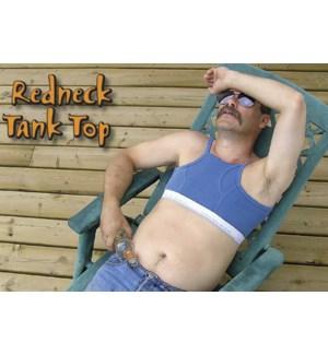 BD/Redneck tank top
