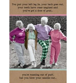 BD/Elderly people dancing
