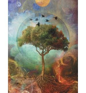 BL/Tree of life