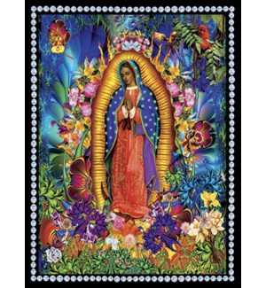 BL/Lady of Guadalupe