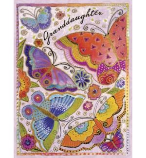 RBD/Butterflies and flowers