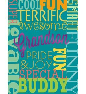 RBD/Grandson