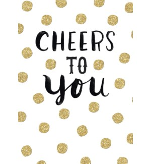CO/Cheers to You