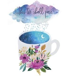 ED/Cloud raining into teacup