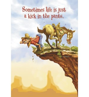 ENC/Cowboy kicked off cliff