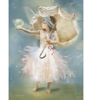 FR/Fairy and crystal ball