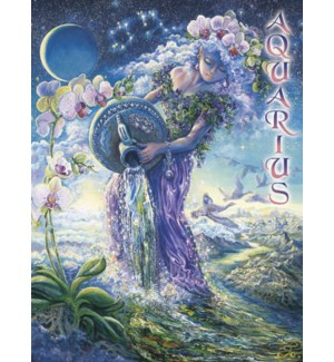 ZO/Zodiac - Aquarius