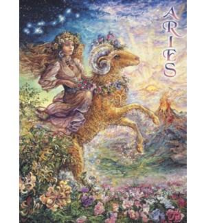 ZO/Zodiac - Aries
