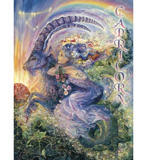 ZO/Zodiac - Capricorn