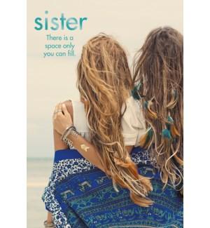 FR/Rear of girls long hair