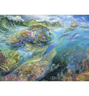 GW/Mermaid swimming