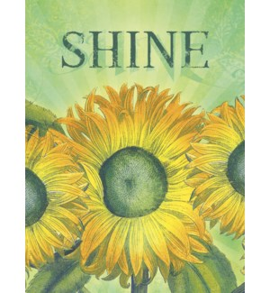 GW/Sunflowers Shine