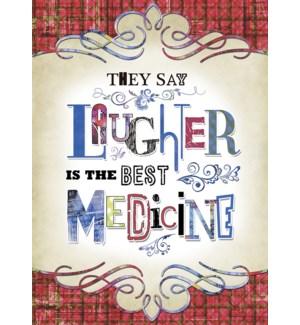GW/Best Medicine
