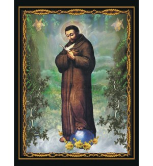 ENC/St. Francis of Assisi