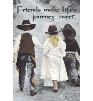 MAGNET/Cowboys & cowgirl