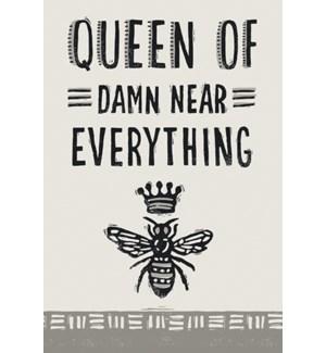 MAGNET/Queen bee