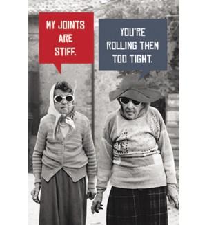 MAGNET/Women smoking