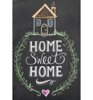 MAGNET/Home Sweet Home