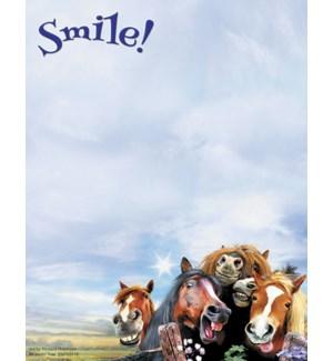 SMNOTEPAD/Horses funny
