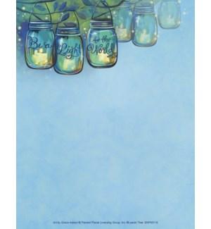 SMNOTEPAD/Hanging jars
