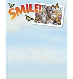 SMNOTEPAD/Cats selfie