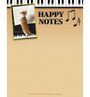 SMNOTEPAD/Sheet music