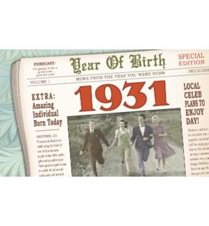 ABD/1931